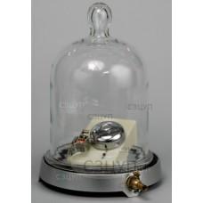 Тарелка вакуумная со звонком