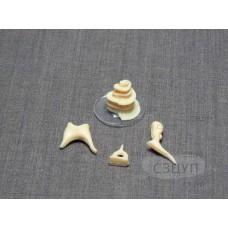 Модель Косточки слуховые