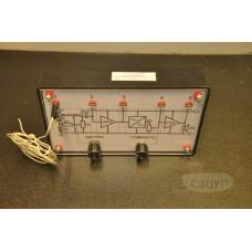 Радиоприемник демонстрационный НРТ-5