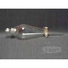 Воронка делительная конусная ВД-3 500 мл.