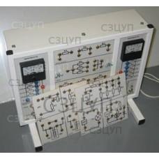 Оборудование для фронтальных лабораторных работ ОФР-6